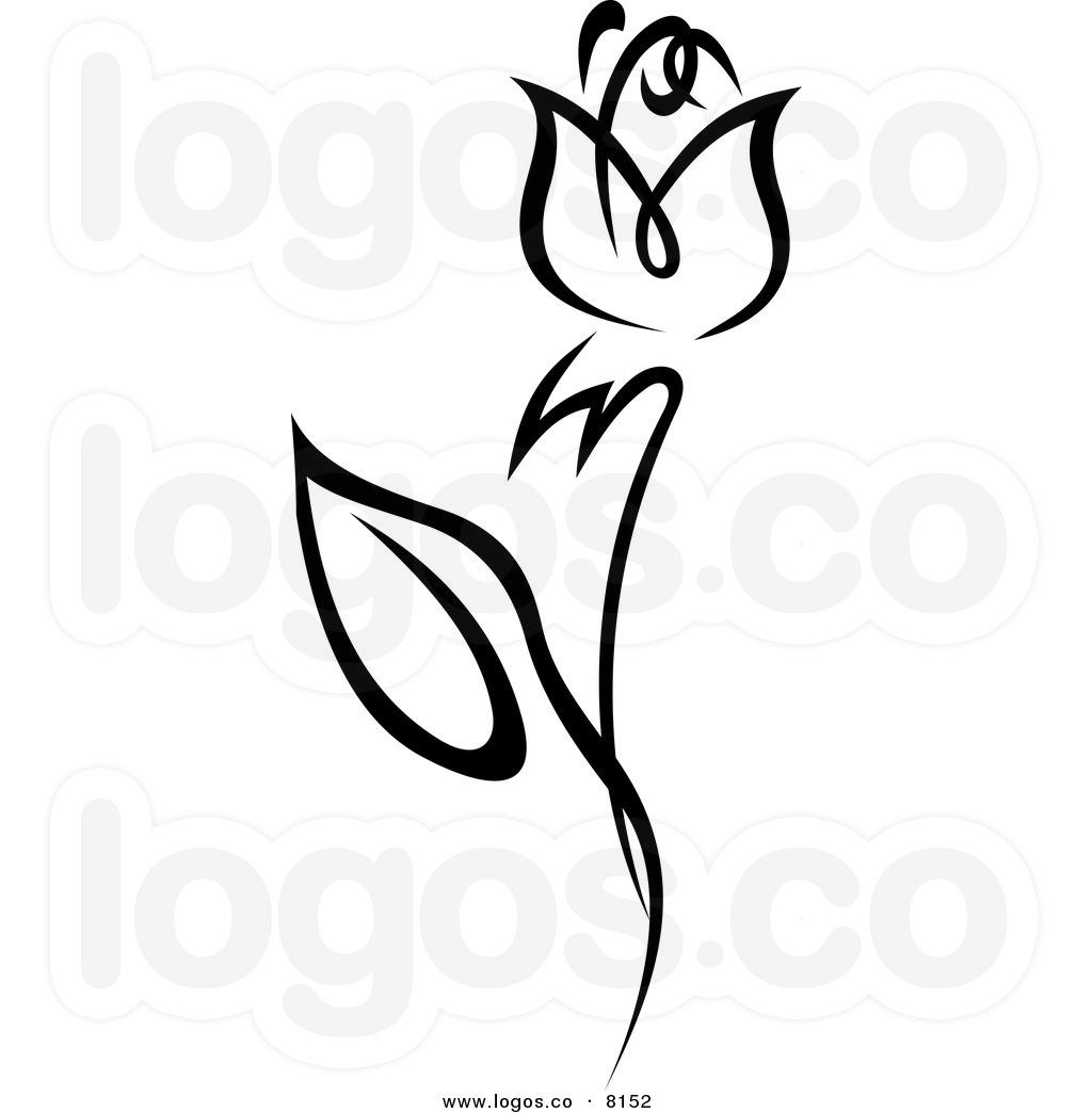 1024x1044 Black Rose Clip Art
