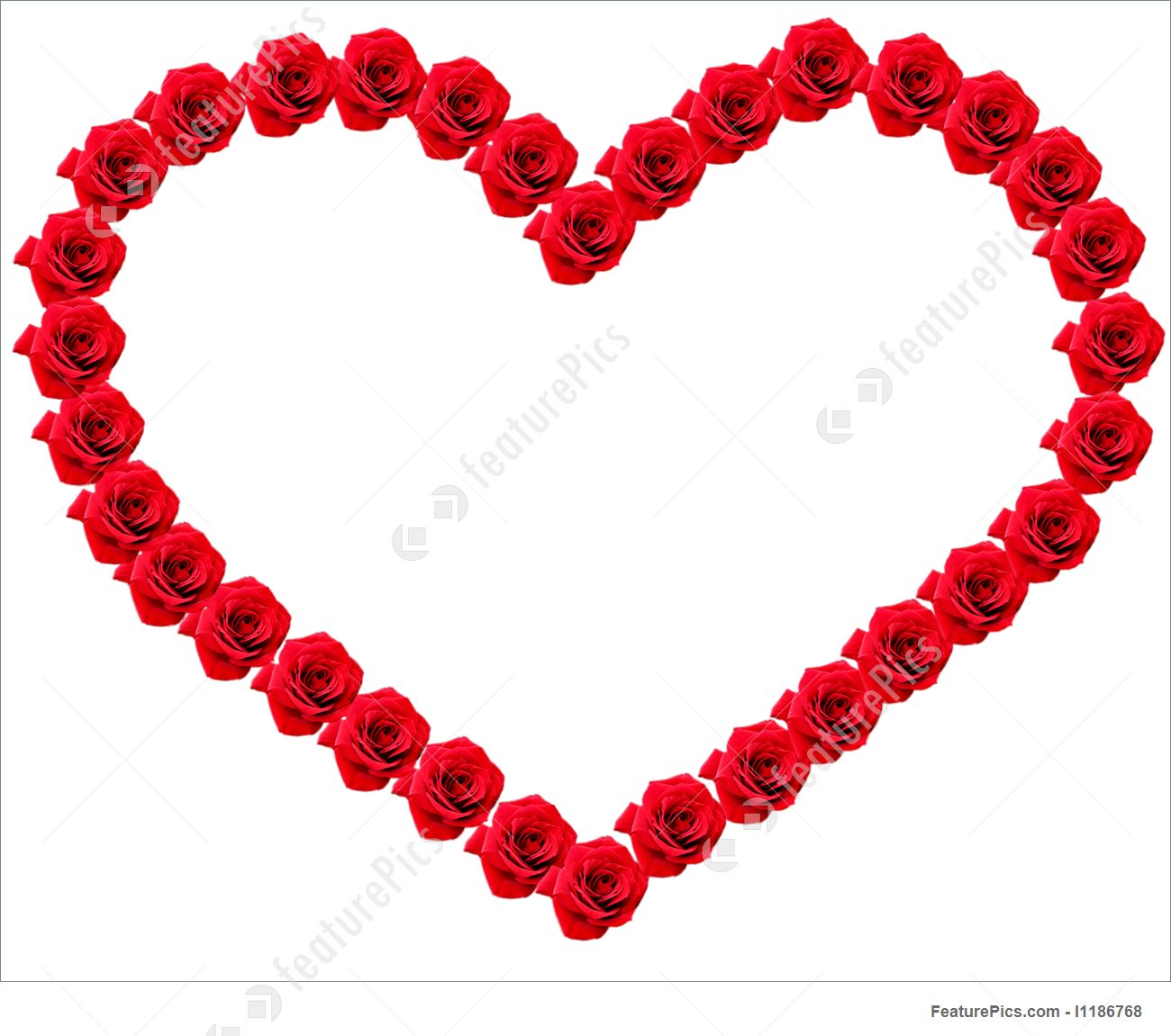 Rose heart clipart free download best rose heart clipart - Pics of roses and hearts ...