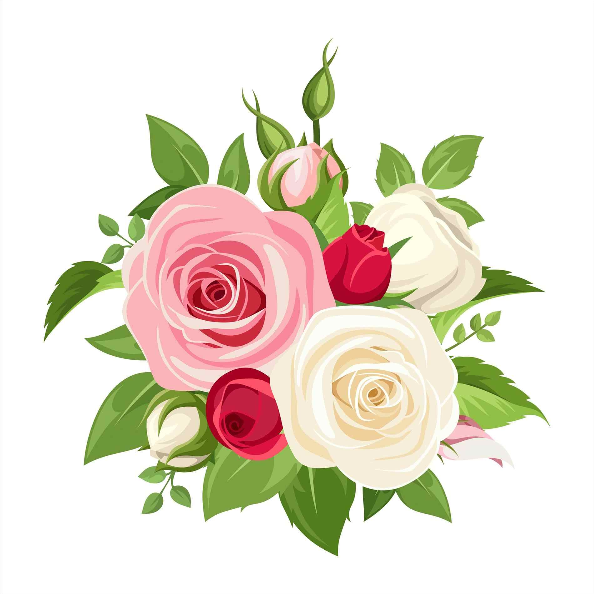 1899x1899 Png Rose Png Picture To My Momlizelsburyi Miss U Vary Flower