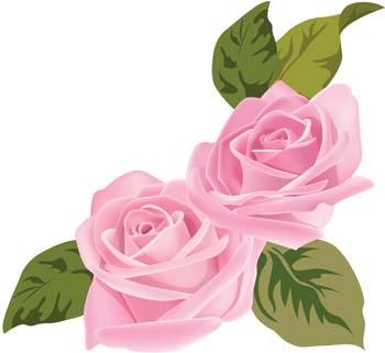 350x321 Rose Flower Vetor 52 Free Vectors Ui Download