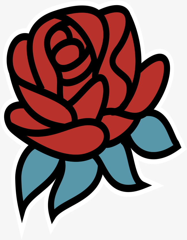 650x835 Red Rose Vector, Vector Flowers, Champag, Flower Png And Vector