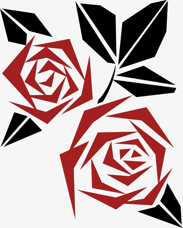 628x780 Vector Rose, Vector, Rose, Romantic Png And Vector For Free Download