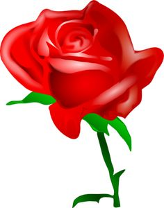 236x300 Valentines Day Roses Clip Art High Definition Wallpapers (Hd