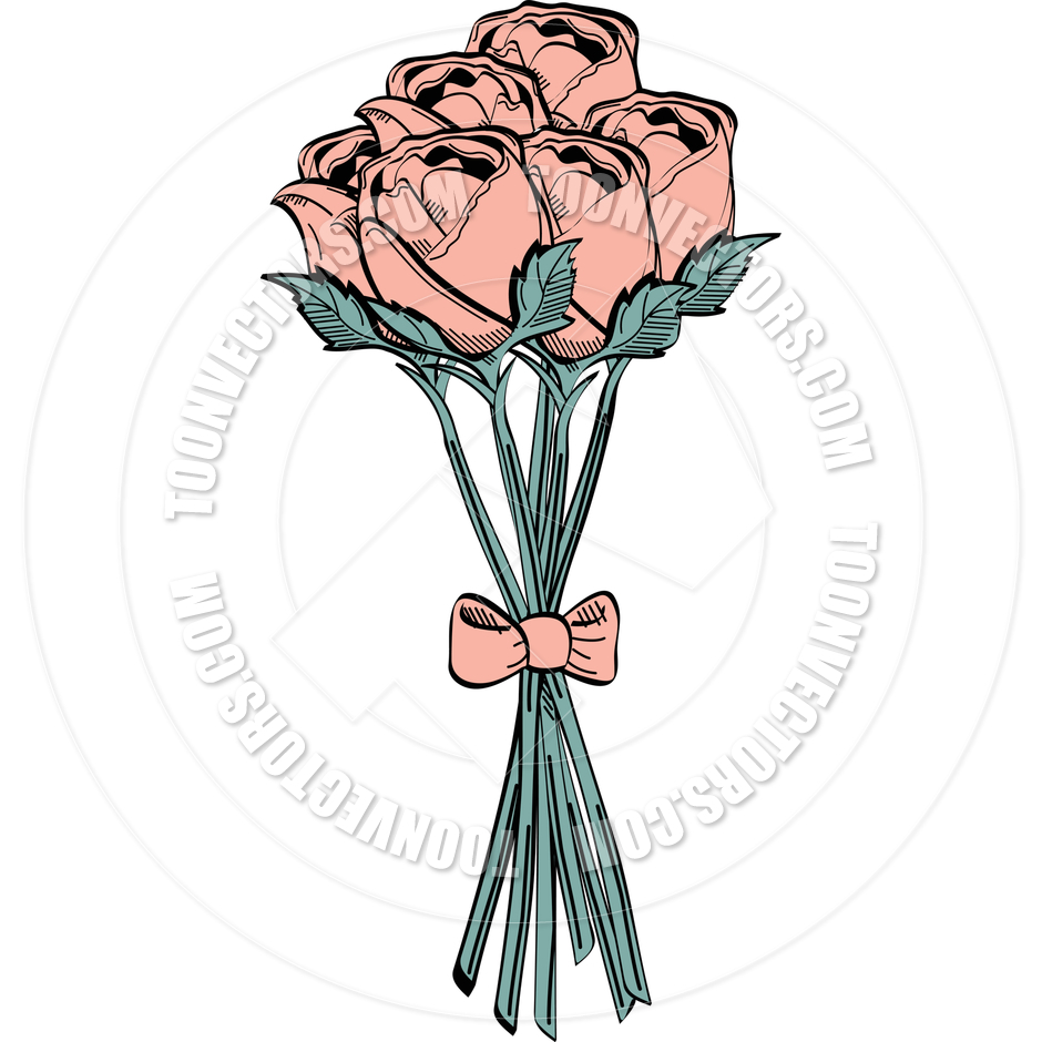 Roses Cartoon Images | Free download best Roses Cartoon Images on ...