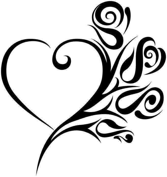 657x700 8 Best Hearts Images Hearts, Heart And Lyrics