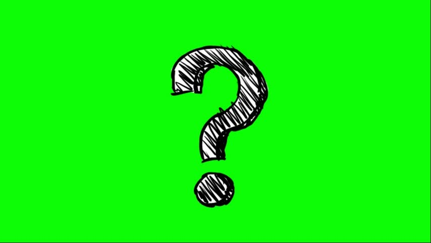 Rotating Question Mark Gif | Free download best Rotating