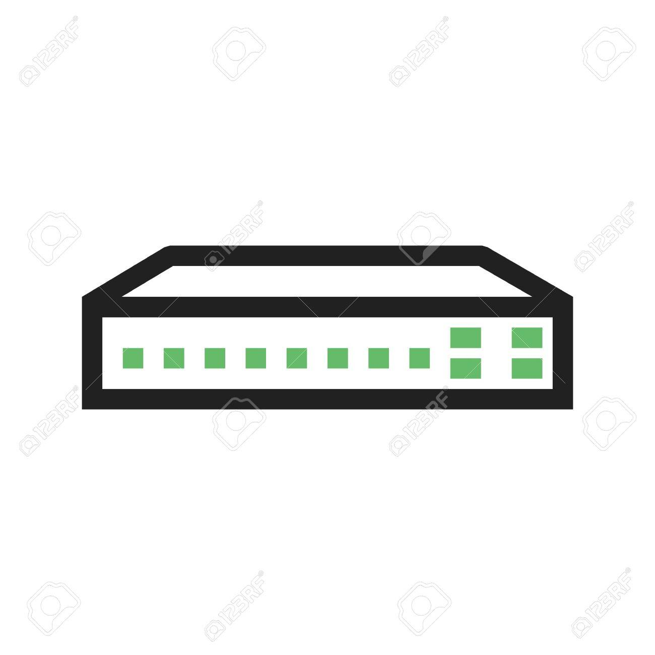 Router Clipart