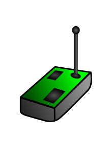 212x300 Wireless Clip Art Download