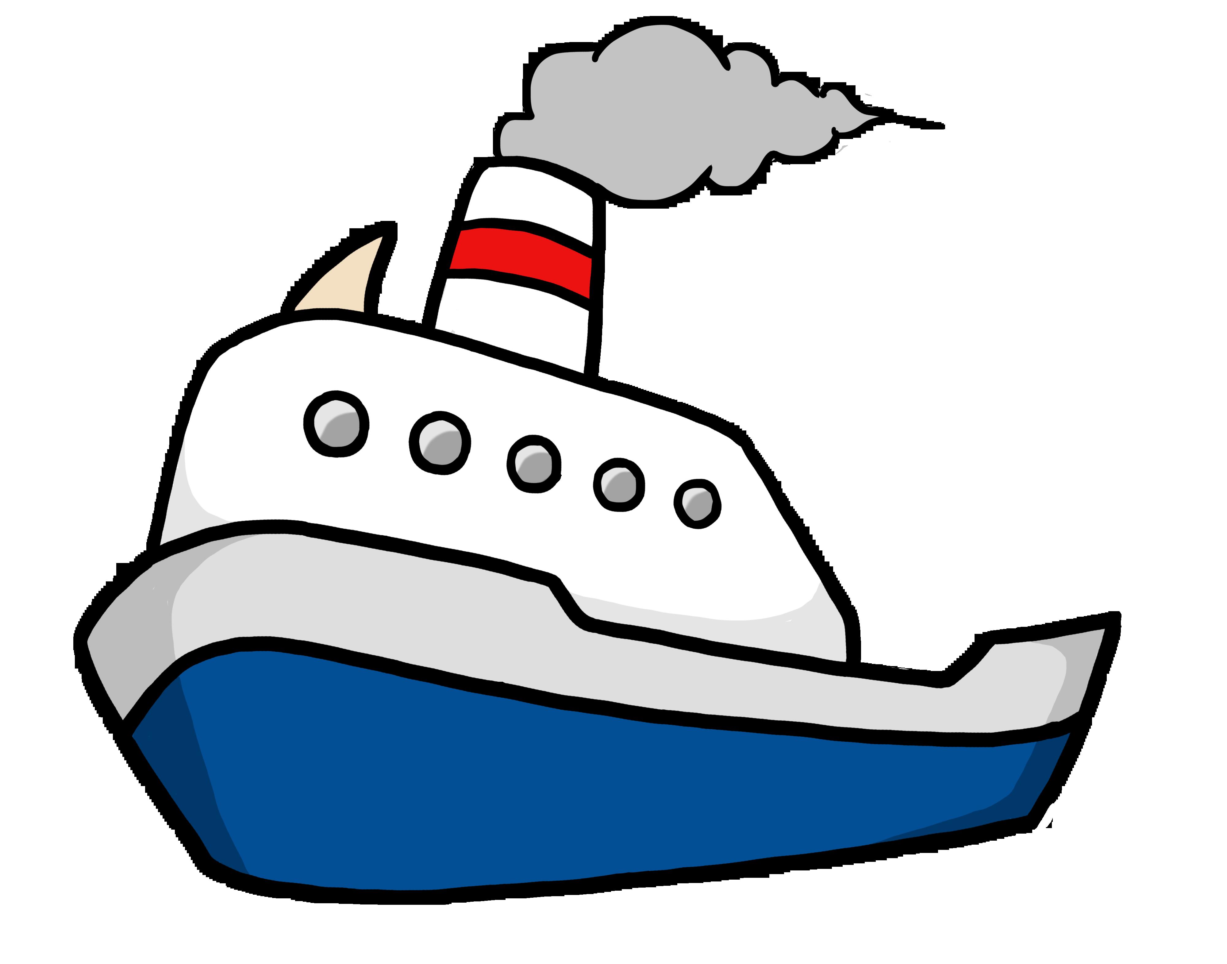 4000x3142 Boat Images Clip Art