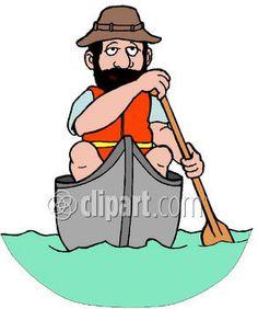 236x282 Jesus Row Boat Clipart