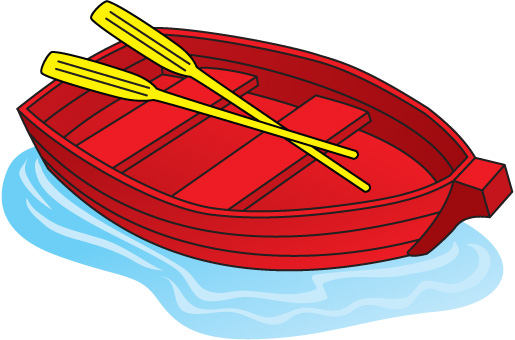 515x340 Row Boat Clipart Rowing Boat