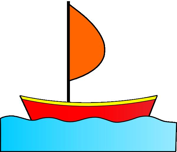 600x515 Sailboat Clip Art Of Boat Clipart Clipartix 3