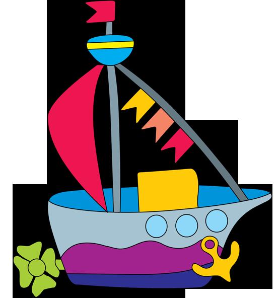 556x600 Boat Clip Art Clipart 2