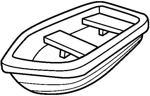Row Boat Pic