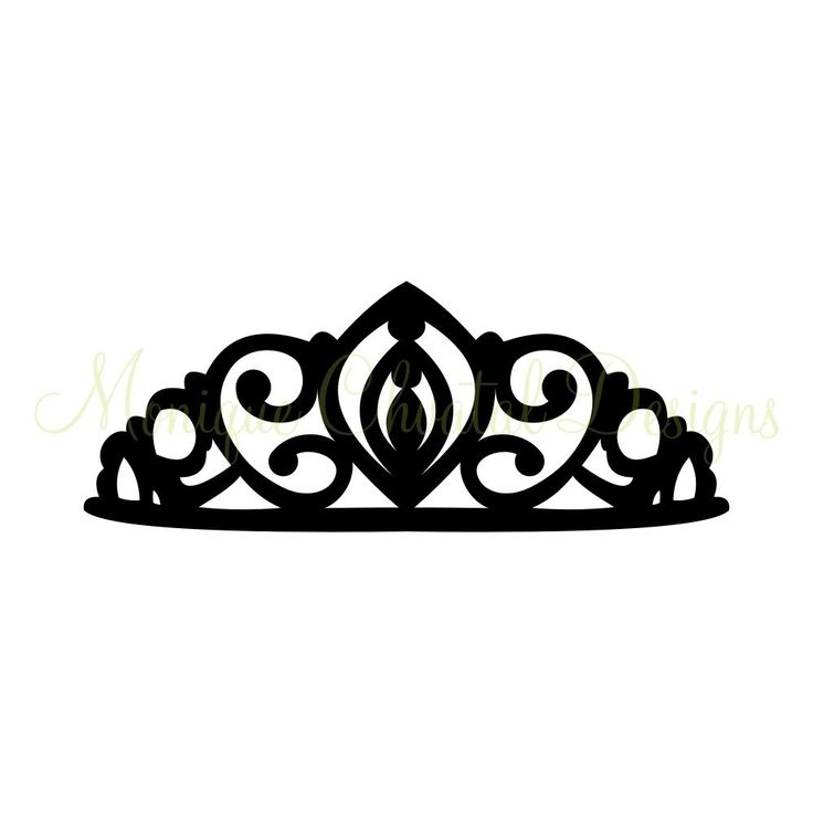 Royal Crown Clipart