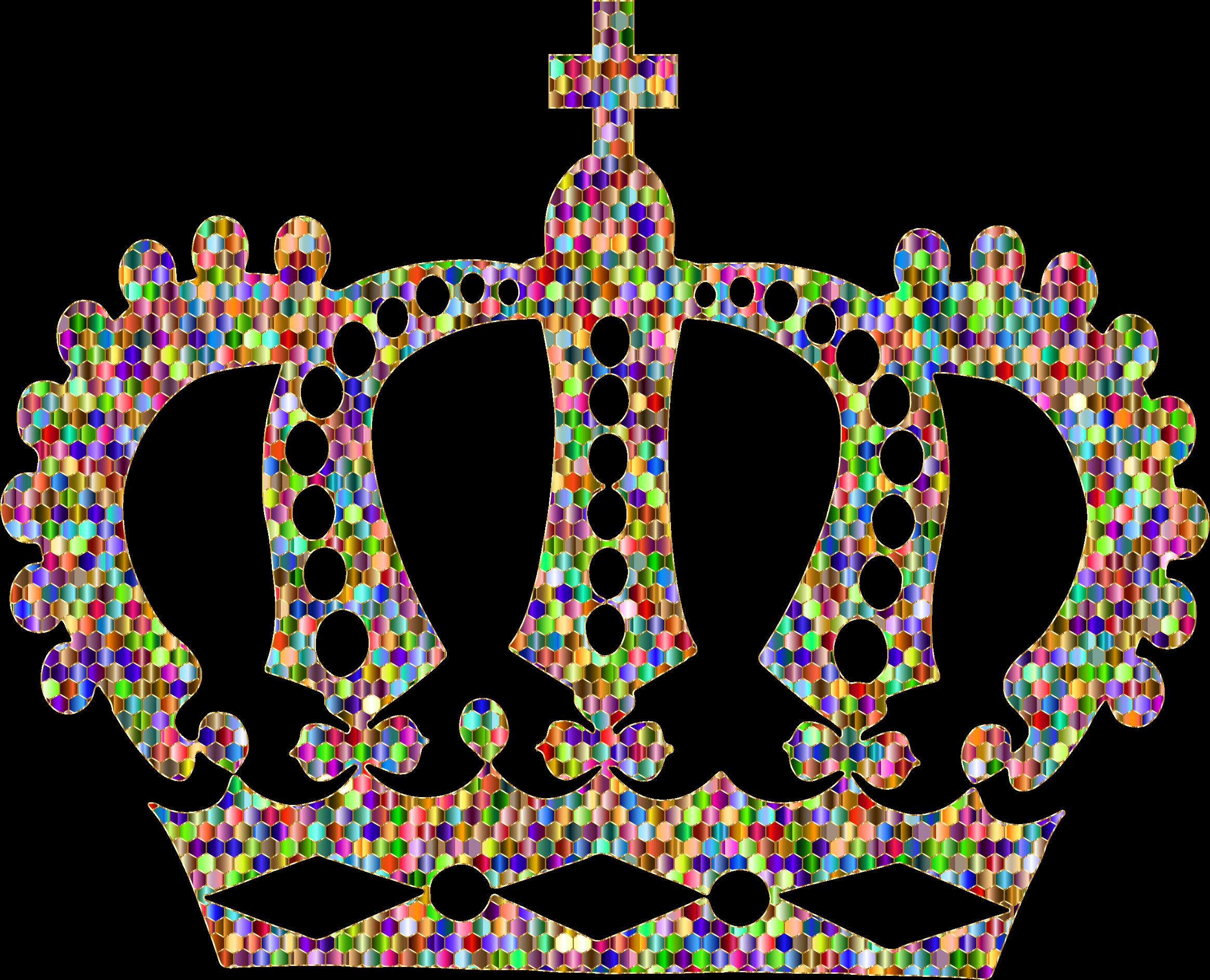 2328x1886 Crown Clipart Royal Gold