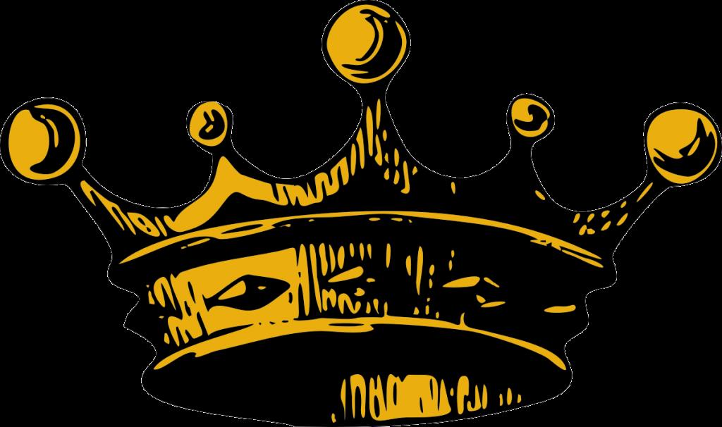 1024x606 Royal Crown Clipart