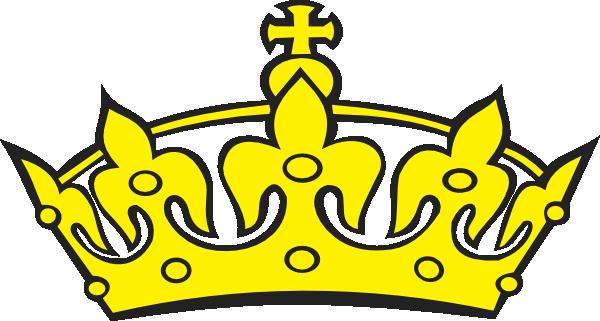 600x321 Royal Crown Clipart
