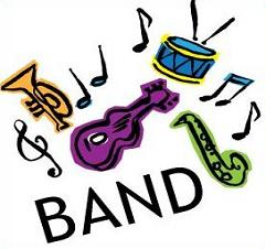 241x226 Free Band Clipart