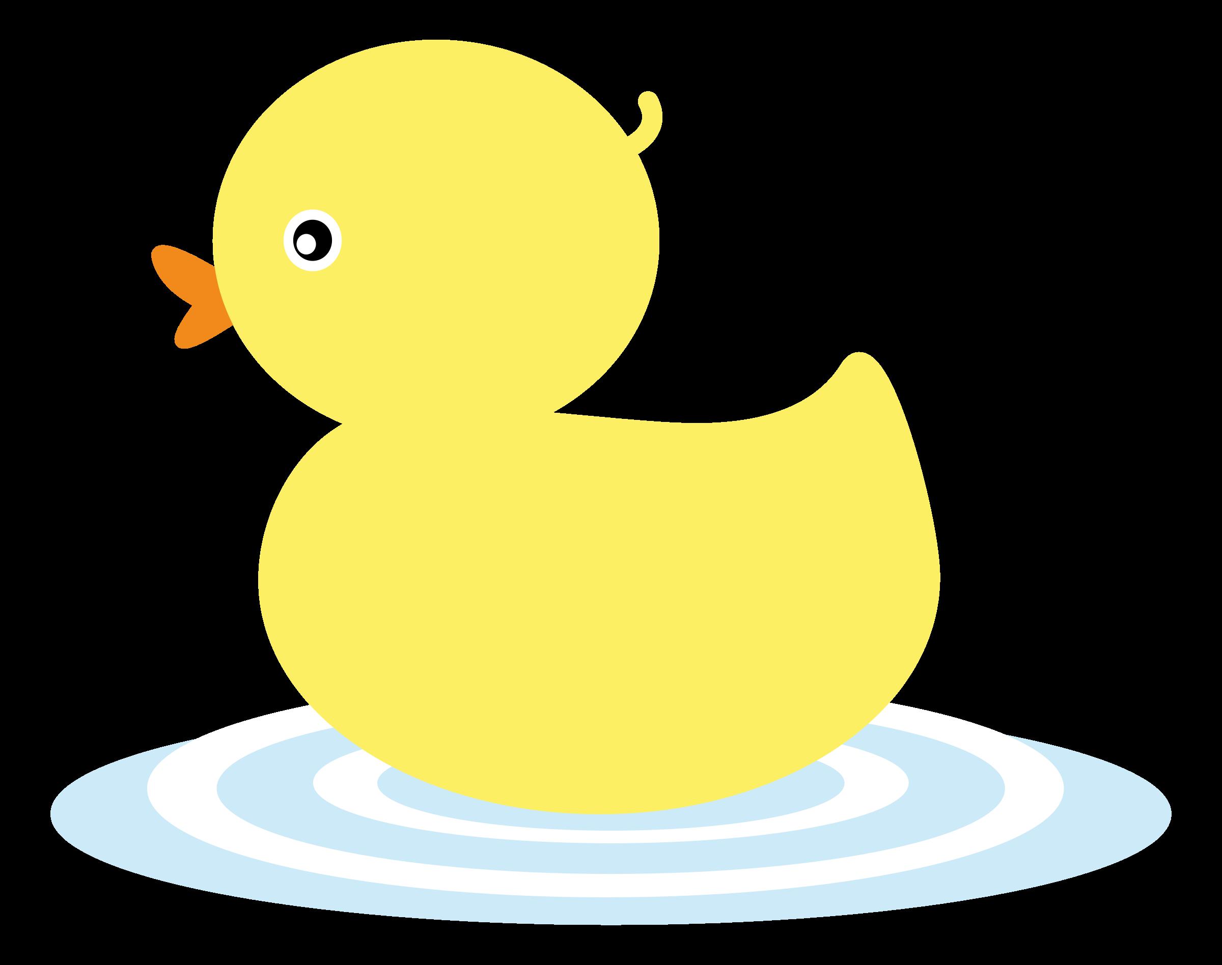 2400x1896 Duck Clipart Yellow Duck
