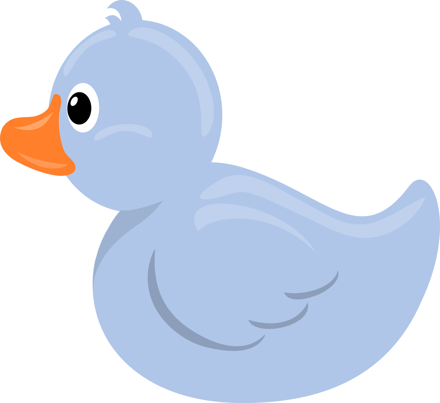 Rubber Duck Clipart   Free download best Rubber Duck Clipart on ...