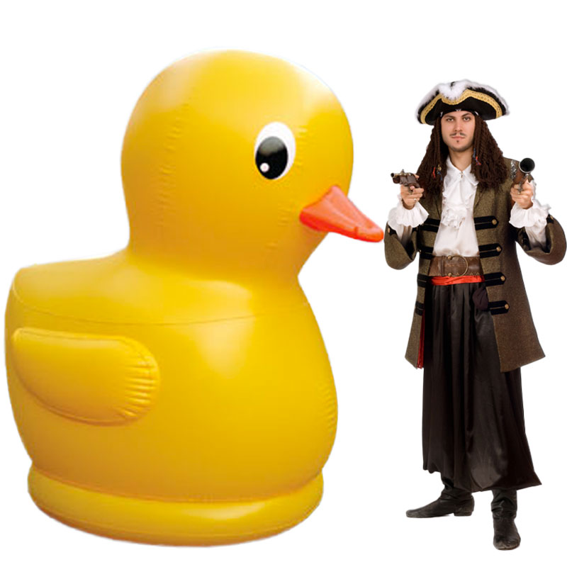800x800 Giant Inflatable Rubber Duck