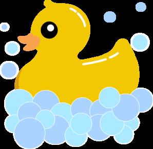 298x291 Duck Clipart Bath Duck