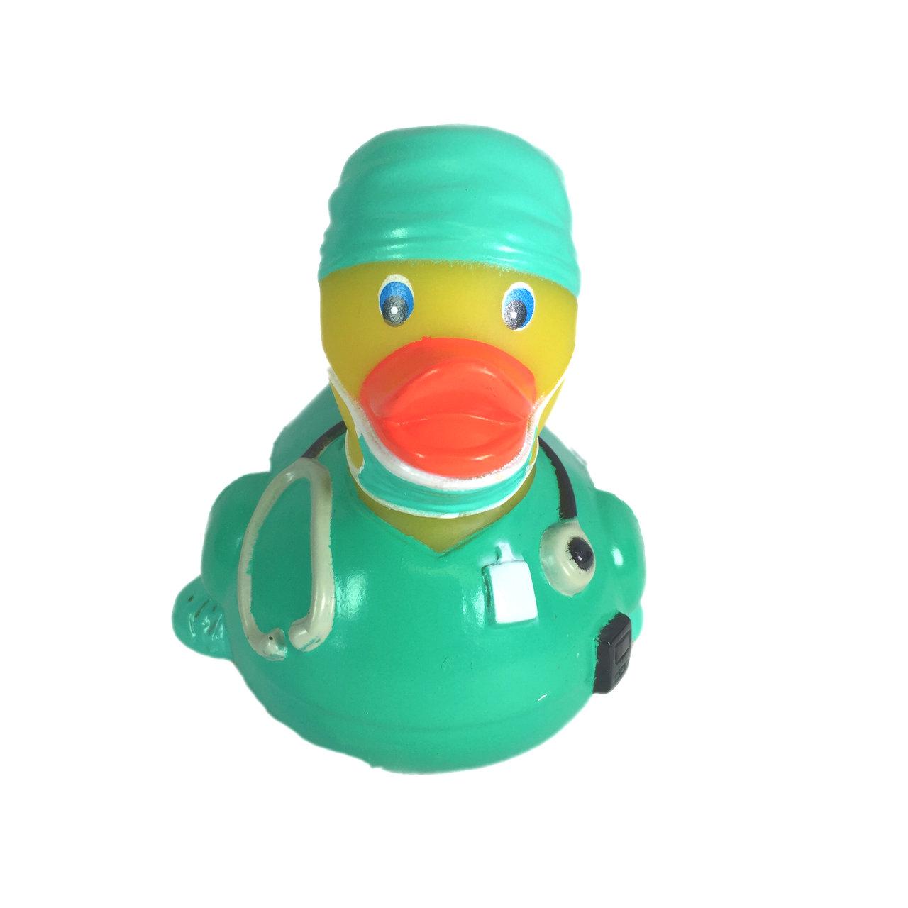 1280x1280 Doctor Surgeon Rubber Duck Ducks In The Window