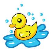 170x170 Duck Clipart Bath Duck