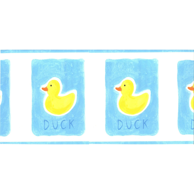 1500x1500 Rubber Ducky Border Clipart