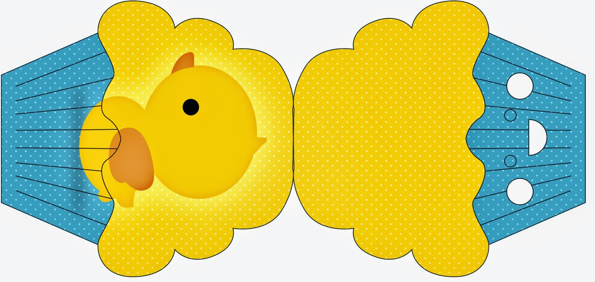 1222x580 Rubber Ducky Free Printable Invitations. Is It For Parties Is