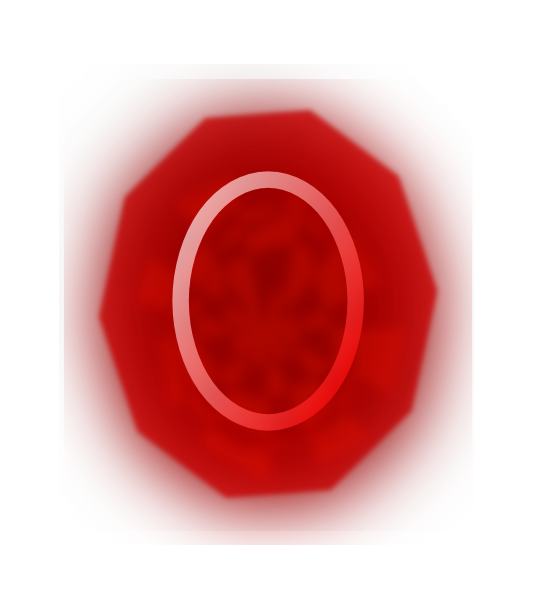 534x596 Ruby Clipart