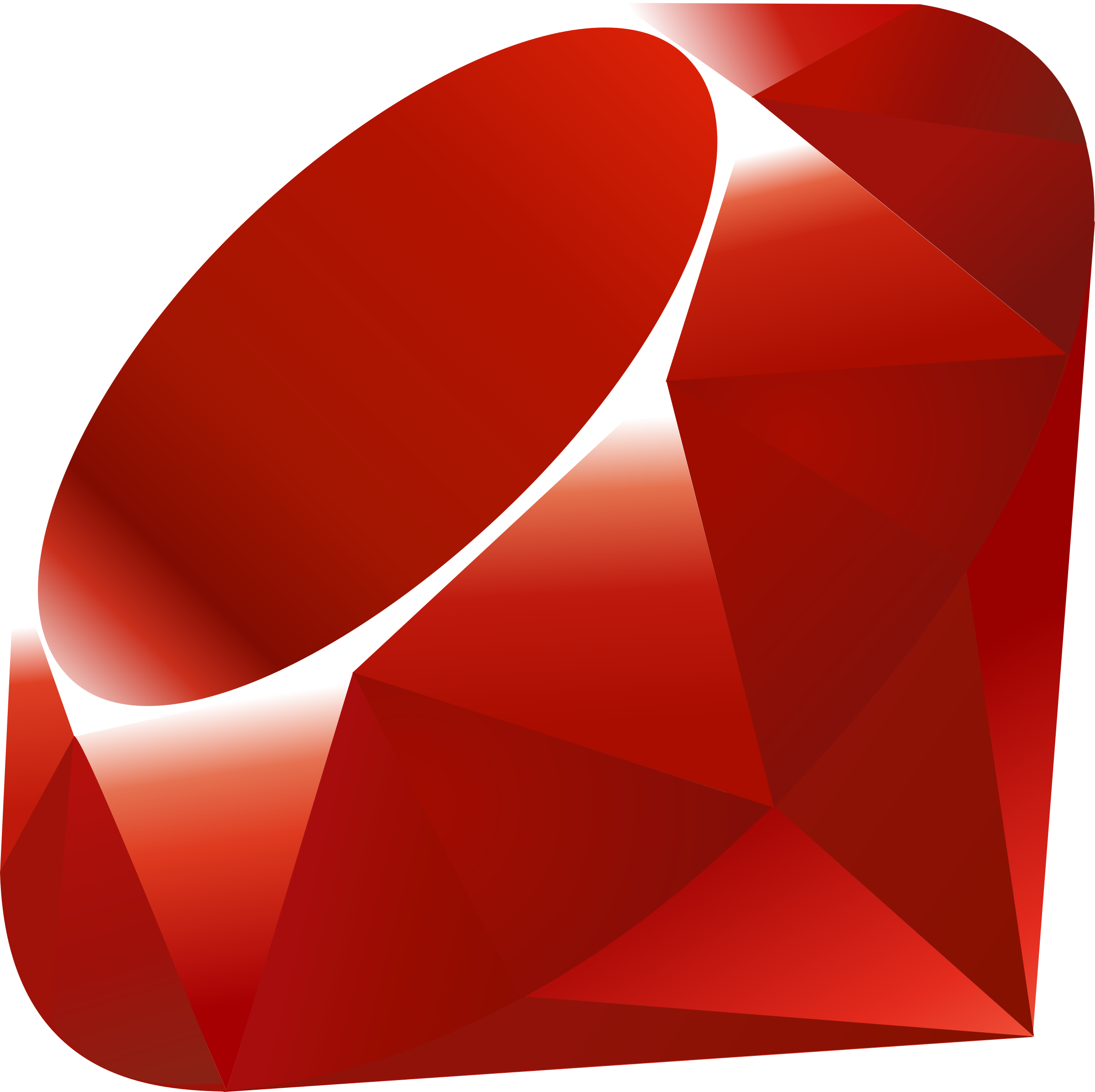 2400x2393 Ruby Clipart
