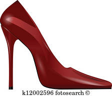 223x194 Women Shoes Clip Art Eps Images. 17,686 Women Shoes Clipart Vector