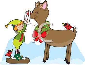 Rudolph Clipart Free