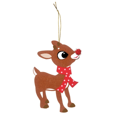 480x480 Rudolph The Movie Clipart