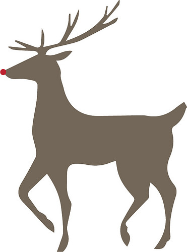 371x500 Rudolph Free Svg Files Downloaded Cricut