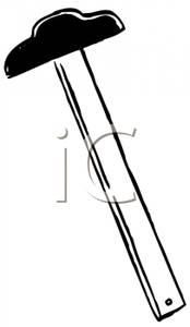 174x300 T Square Ruler Clip Art Image