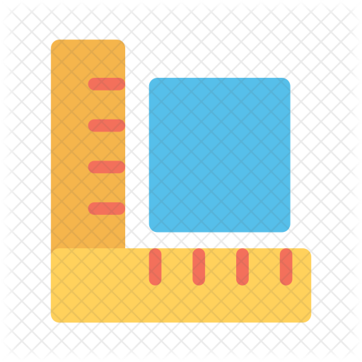 512x512 Ruler Icon