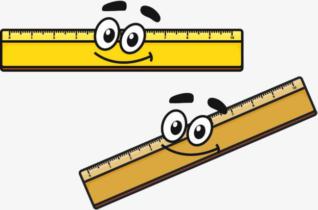 650x428 Cartoon Ruler, Cartoon, Ruler, Ruler Png Image For Free Download