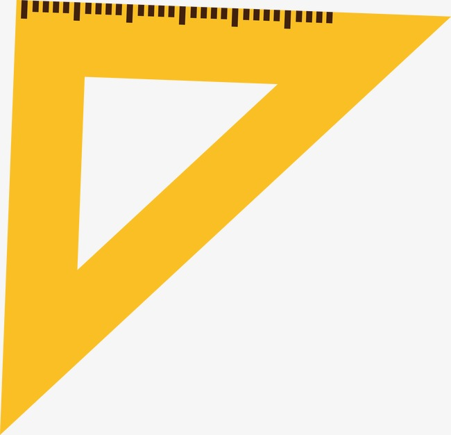 650x626 Vector Plane Triangle Ruler, Mathematics, Triangle Ruler
