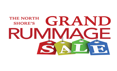 473x288 Grand Avenue Club's North Shore's Grand Rummage May 5