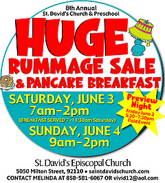 240x266 Church Amp Preschool Rummage Sale