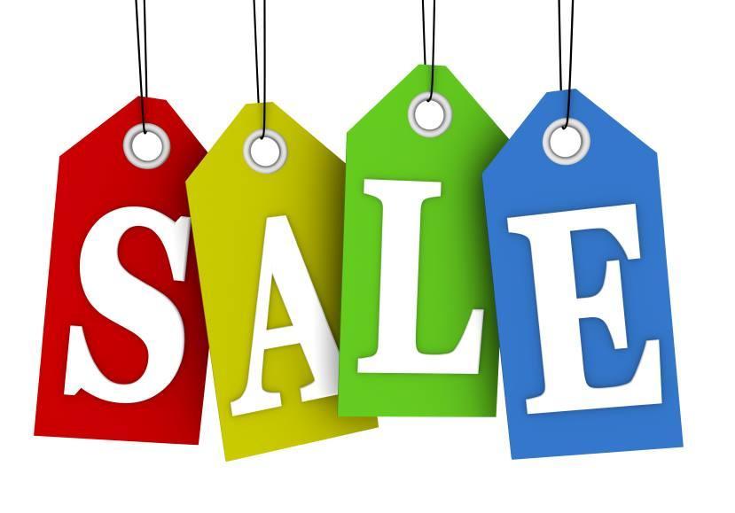 829x579 Rummage Sale This Weekend Clayton