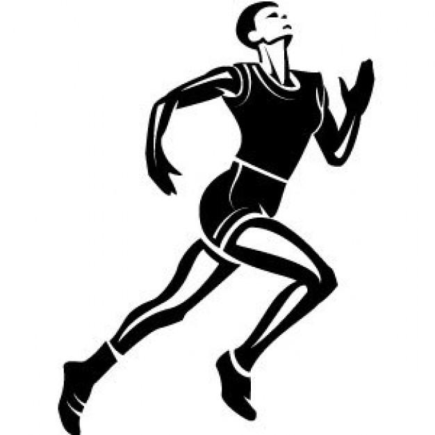 626x626 Free Runner Clip Art Clipart