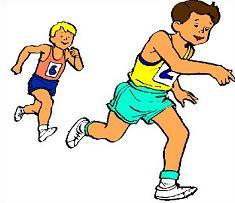 235x203 Track Runner Clip Art Cliparts