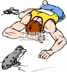 217x233 injury clipart clip art of