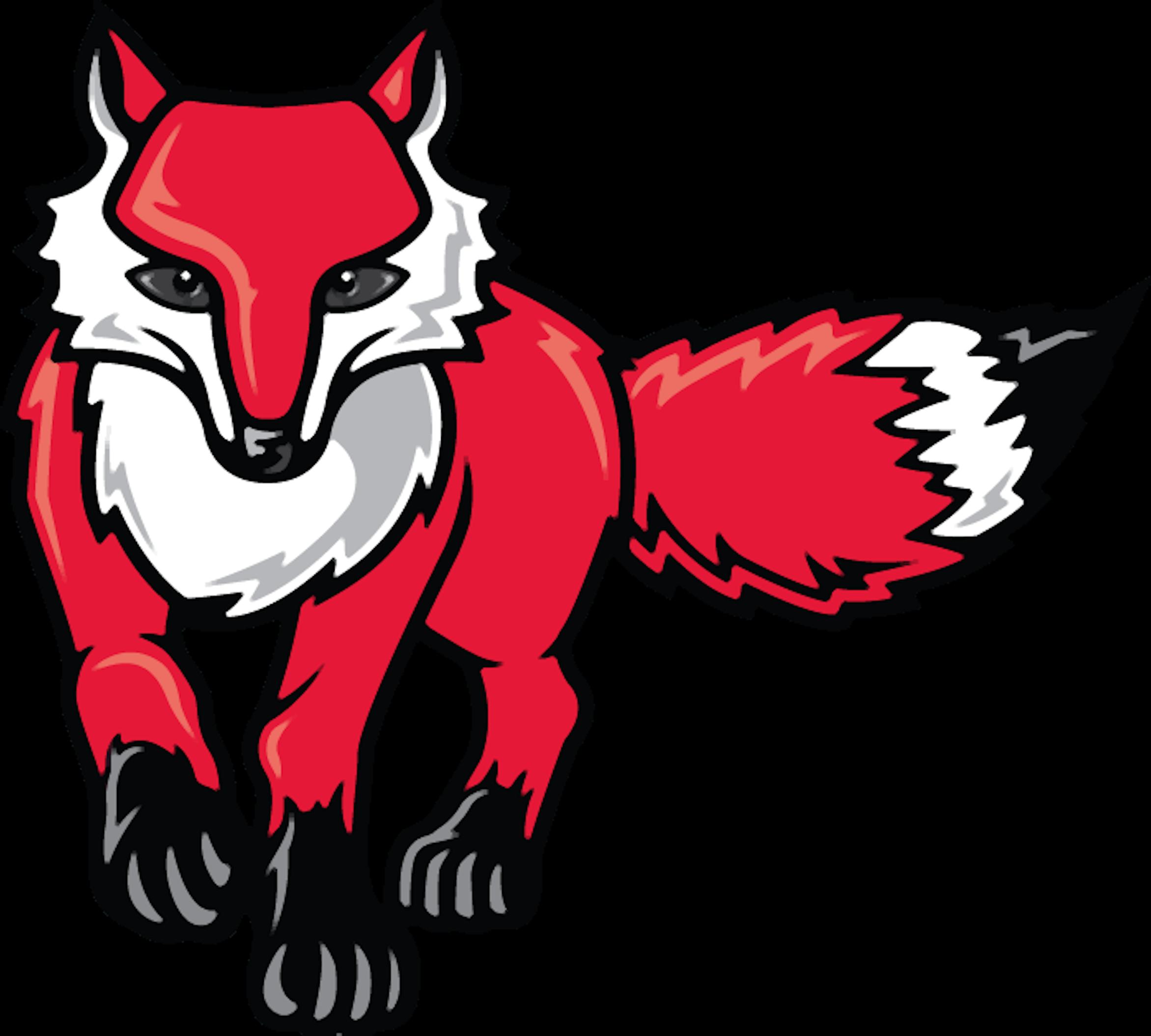 2343x2109 Top 89 Red Fox Clip Art