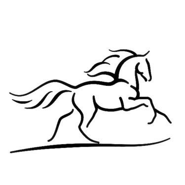 375x375 Horse Tattoo Meaning