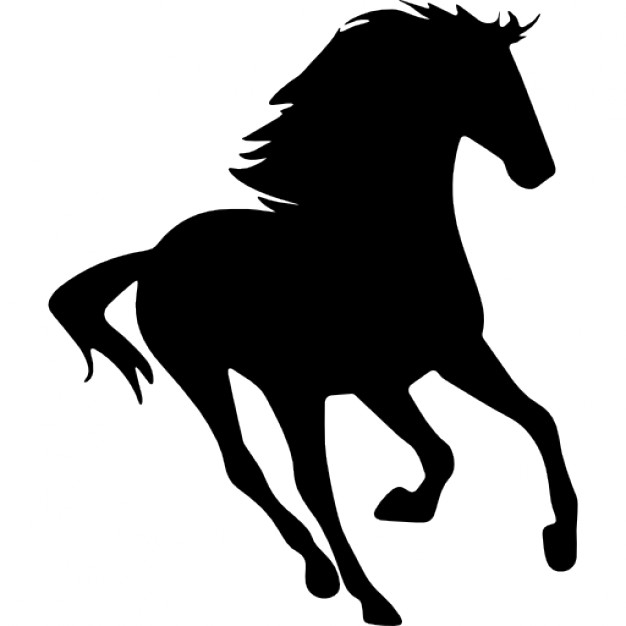 626x626 Running Horse Vectors, Photos And Psd Files Free Download